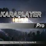 pub logiciel karaoké karaplayer longue